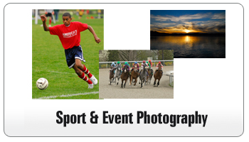 Sports and Event Photography